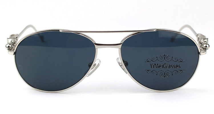 Cartier PANTHÈRE Aviators Diamond Metal Full Frame Sunglasses CT6384080插图41