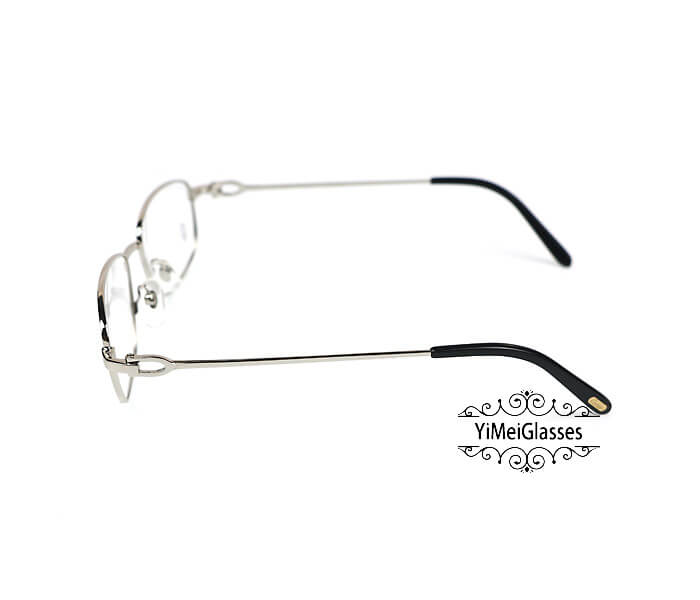 Cartier Retro Metal C Decor Full Frame Eyeglasses CT6410162插图(9)