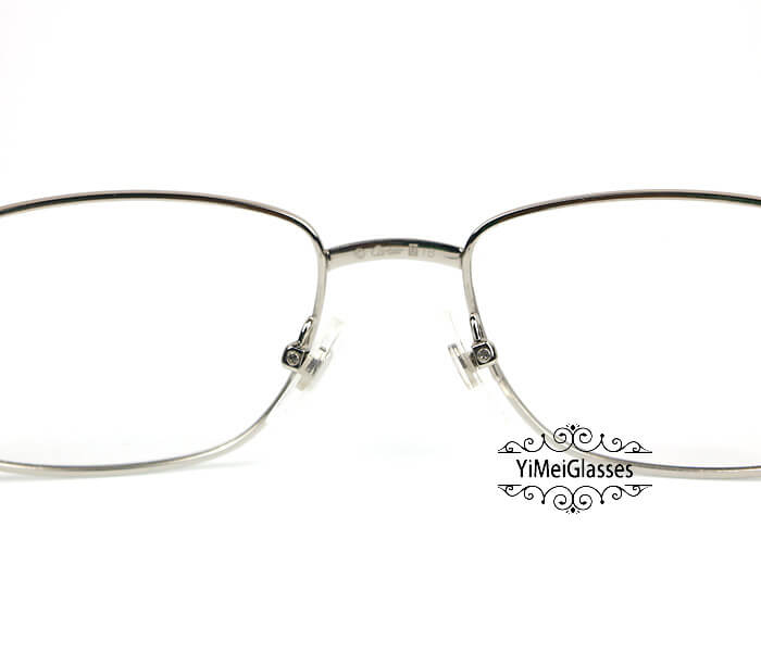 Cartier Retro Metal C Decor Full Frame Eyeglasses CT6410162插图(11)