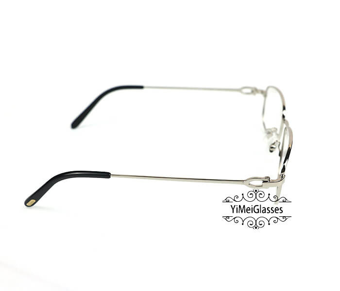 Cartier Retro Metal C Decor Full Frame Eyeglasses CT6410162插图(13)