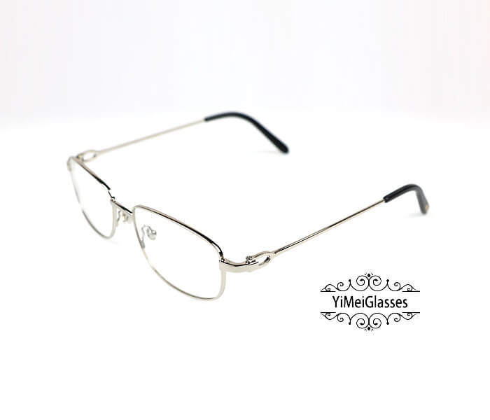 Cartier Retro Metal C Decor Full Frame Eyeglasses CT6410162插图(8)