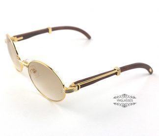 Wooden glasses插图