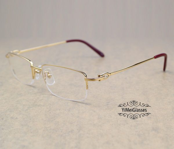 CT3524013-Cartier-Classic-Hollow-Out-Metal-Half-Frame-Optical-Glasses-2-600x514.jpg