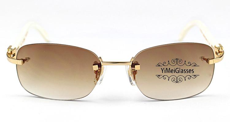 CT3524015-Cartier-Classic-18K-GOLD-Plated-Buffalo-Horn-Rimless-Sunglasses-7.jpg