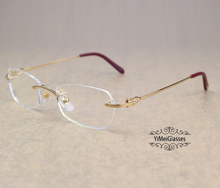 CT3599011-Cartier-Classic-Hollow-Out-Decor-Metal-Rimless-Optical-Glasses-9.jpg