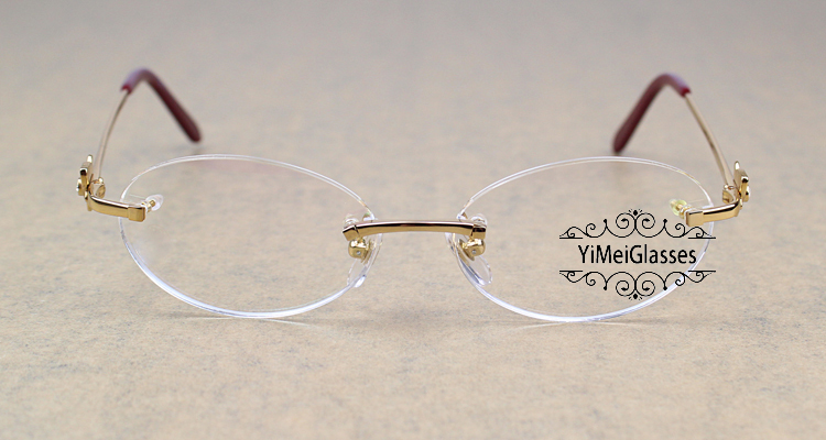 CT3893191-Cartier-Classic-Butterfly-Decor-Metal-Rimless-Optical-Glasses-1.jpg