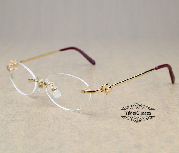 CT3893191-Cartier-Classic-Butterfly-Decor-Metal-Rimless-Optical-Glasses-2-600x514.jpg