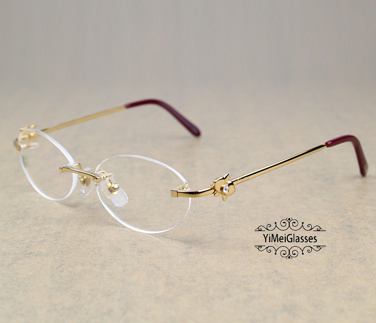 CT3893191-Cartier-Classic-Butterfly-Decor-Metal-Rimless-Optical-Glasses-2.jpg